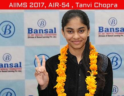 Tanvi Chopra